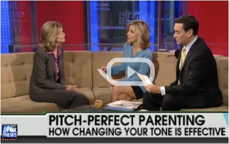 Parenting Expert Amy McCready on Fox & Friends