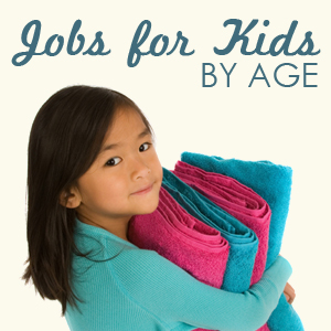 Jobs For Kids