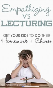 Helping Your Kids with Homework Doesn't Help, Study Says - In The Loop ...