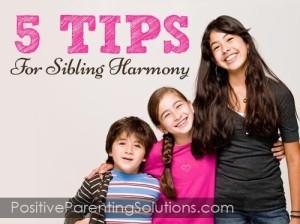sibling harmony