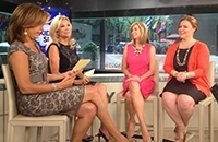 Parenting Expert Amy McCready on The Today Show