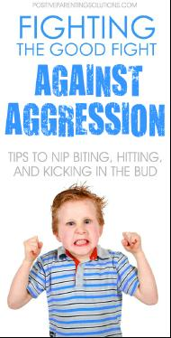 child aggression