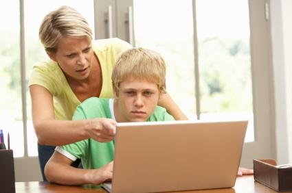 Seconds teen moms worry