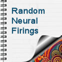 random neural firings