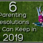 Parenting Resolutions