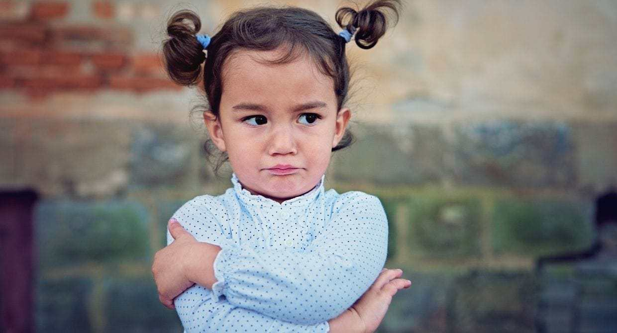 5 Tips to Tame the Terrible Twos