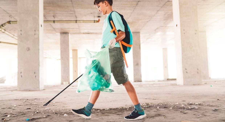 5 Ways to Raise Socially Responsible Kids