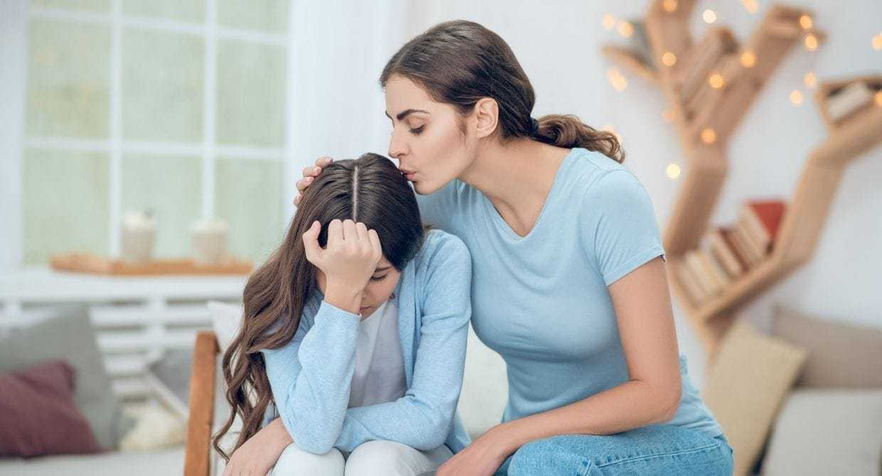 Talking to Kids About Tragedy: Tips for Hard Conversations