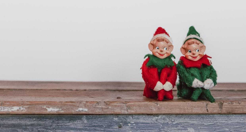 Elf on the Shelf: Does it really improve kids' behavior?