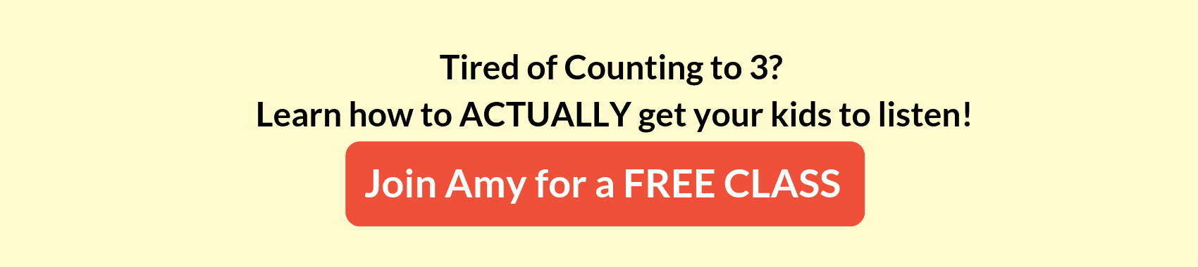Join Amy for a FREE online class