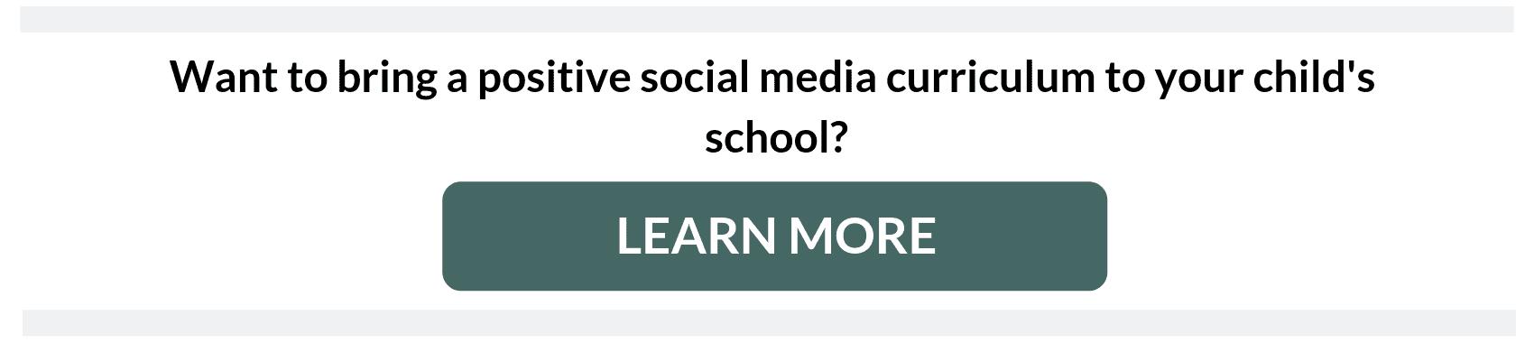 Social Institute CTA