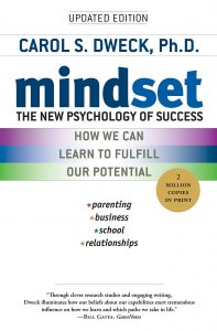 Mindset New Psychology