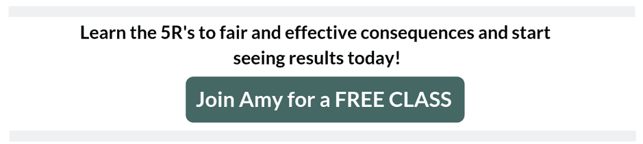 Join Amy for a FREE CLASS