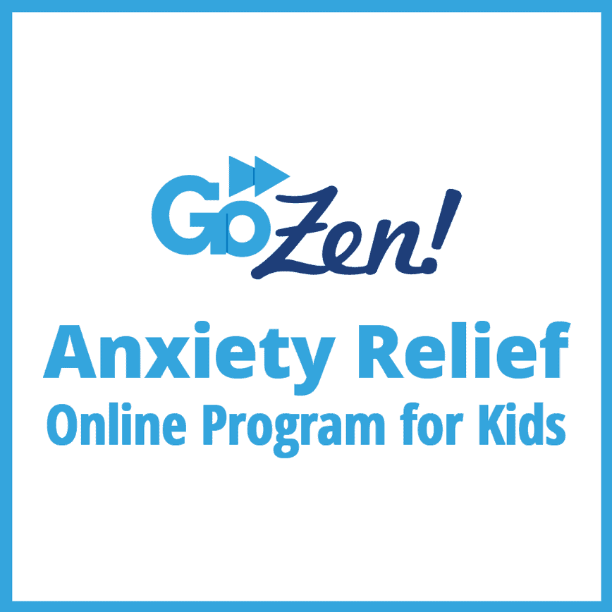 GoZen Anxiety Relief