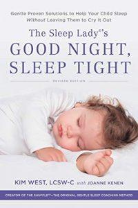 Sleep Lady Good Night Sleep Tight