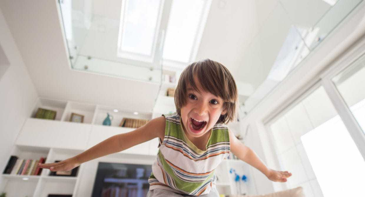 What Age Can a Child Stay Home Alone? 4 Questions to Consider