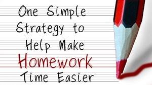 homework-time-easier