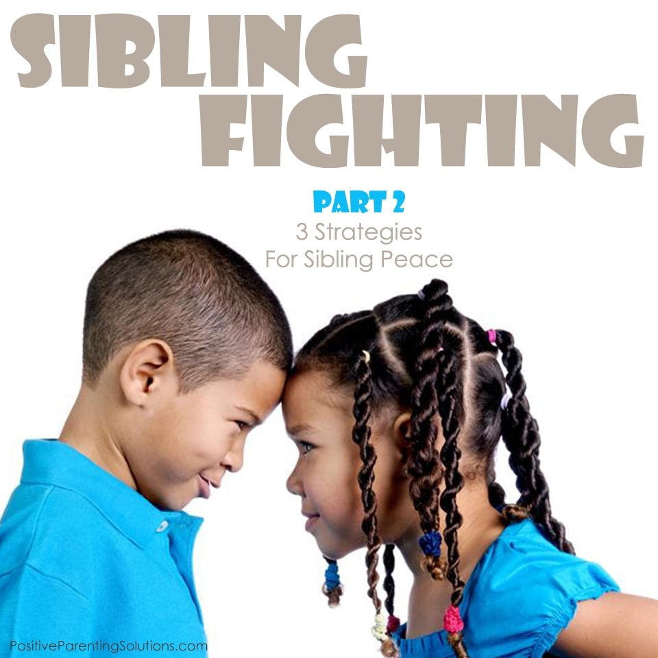 introduction in research paper related to siblings rivalry